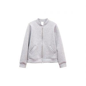 Dual-layerd-Knit-Blouson-front
